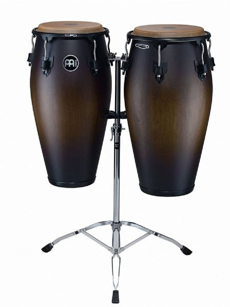 Meinl Percussion - Marathon Classic Wood Conga-Set - Antique - MCC-SET-ATB-M
